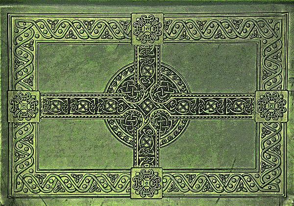 Maria Keady - Celtic Knotwork