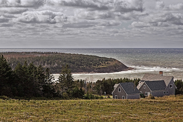 Hany J - Driving Through Inverness County - 1