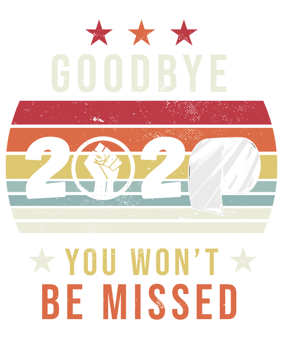 Goodbye 2020 Funny New Years Eve 2021 Onesie for Sale by ...