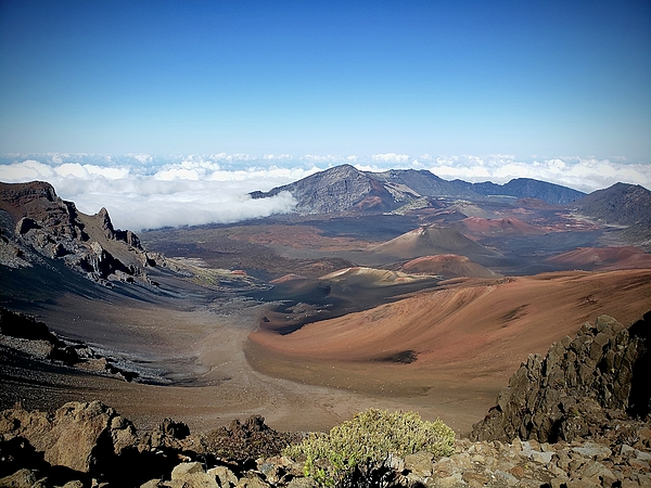Catherine Ross - High on Haleakala