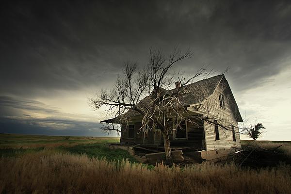 Brian Gustafson - Home On The Range