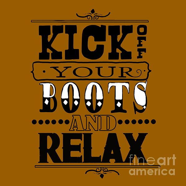 Kinky Boots Digital Art