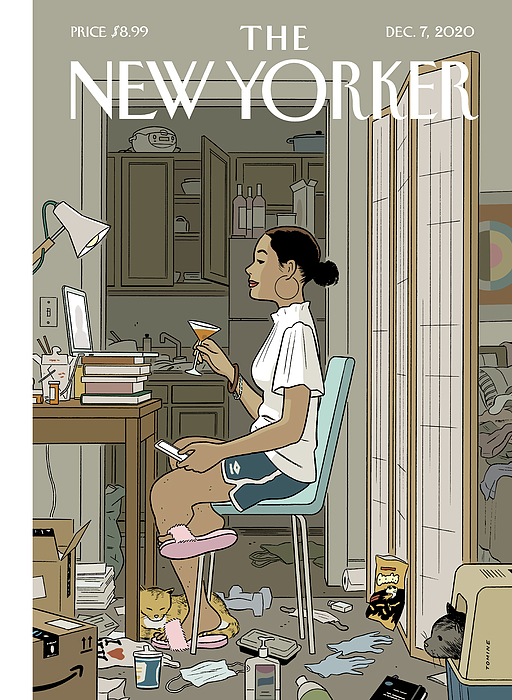 Love Life by Adrian Tomine