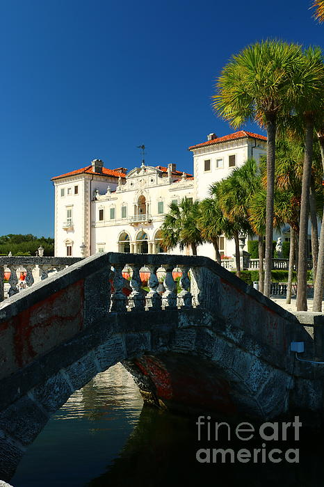 Christiane Schulze Art And Photography - Mediterranean Revival Architecture