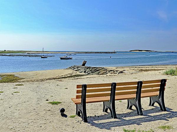 Sharon Williams Eng - Peaceful Sea View