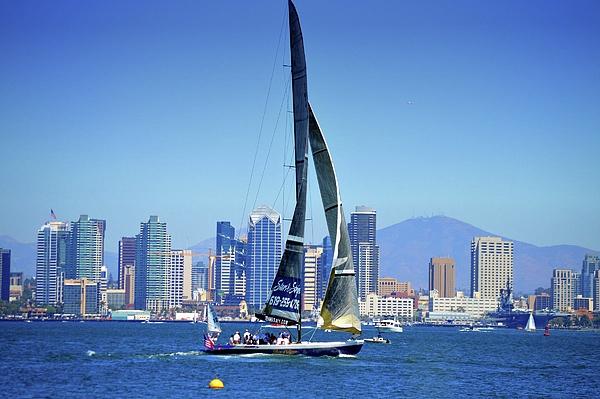 Lynn Marie Sharp - San Diego Stars and Stripes America