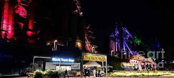 GJ Glorijean - steel stx MACK night