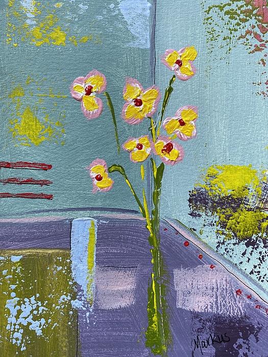 Deana Markus - Summer Blooms #7