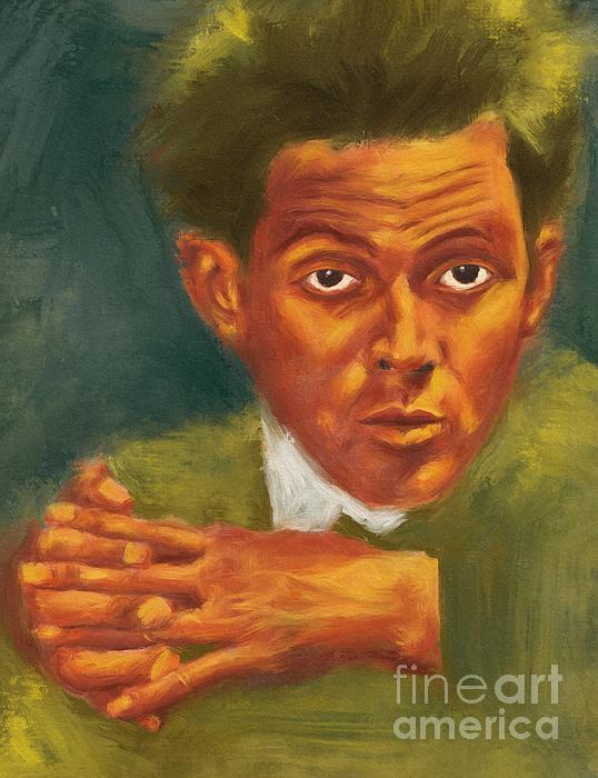 Patois Arc - The portrait of Egon Schiele 6