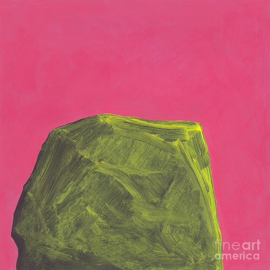 Holli Painting - # 116 by Tiina Holli