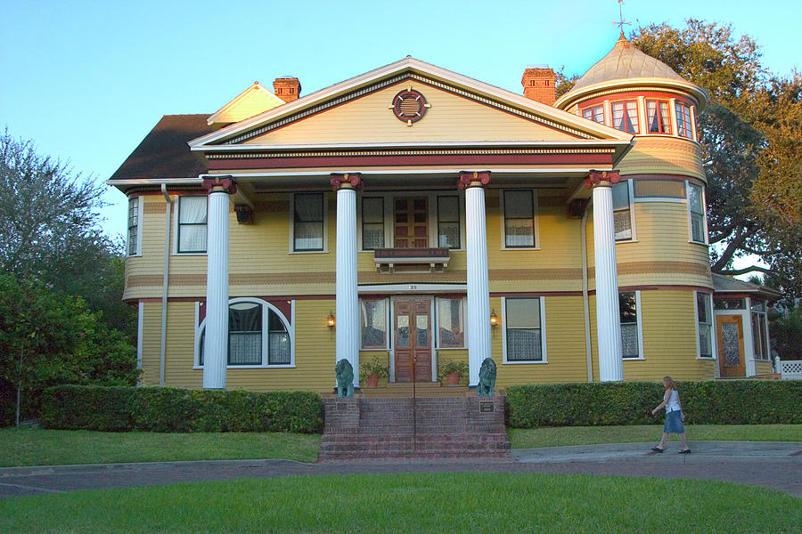 Lucerne Bed And Breakfast Orlando