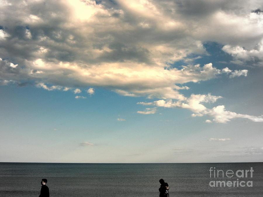 Wandering Photograph -   Stray by Irene Spedicato