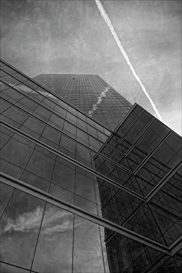 White Plains Office Building 5 Photograph