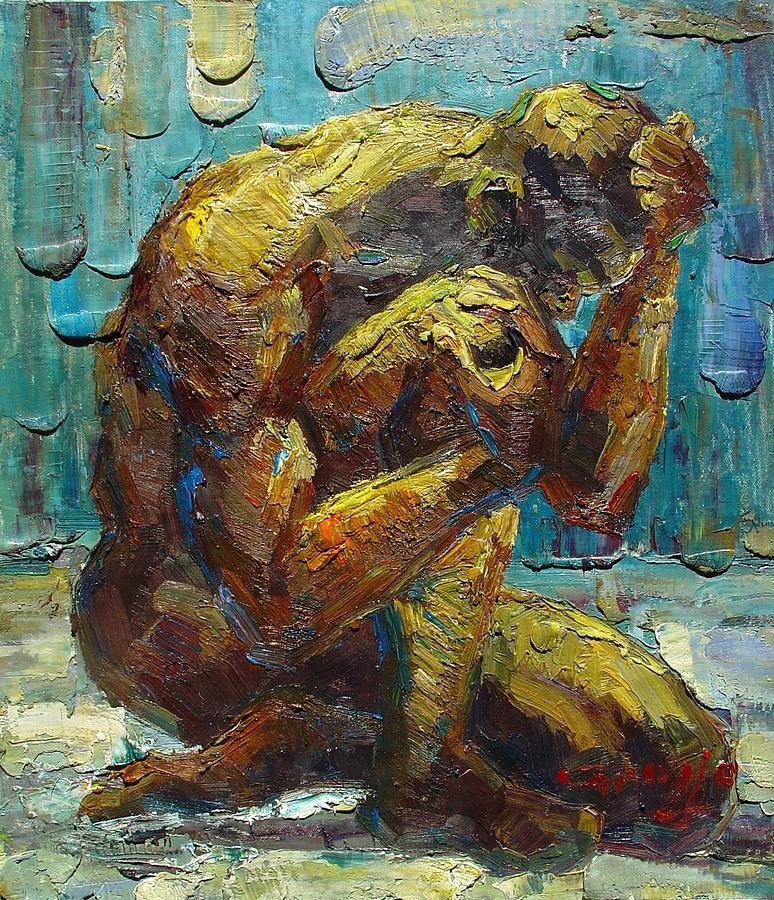 from Morgan gay fine art