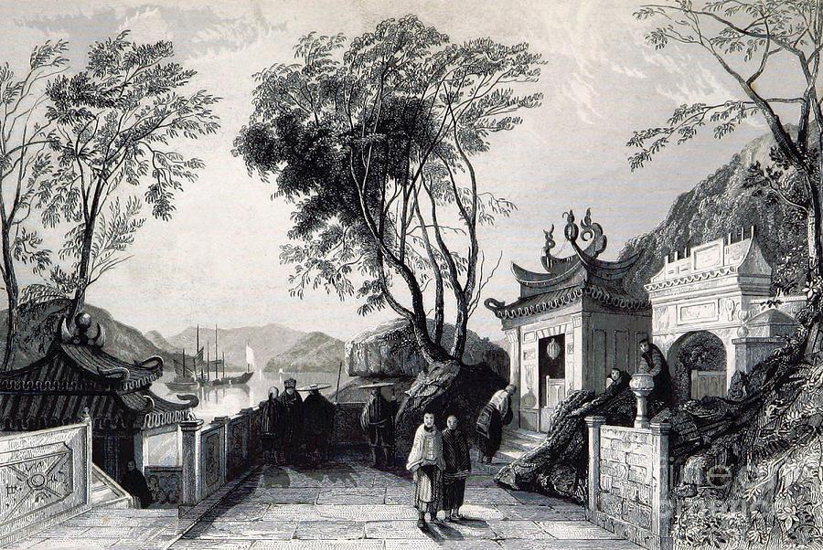 History Timeline of Macau - Secret Macau