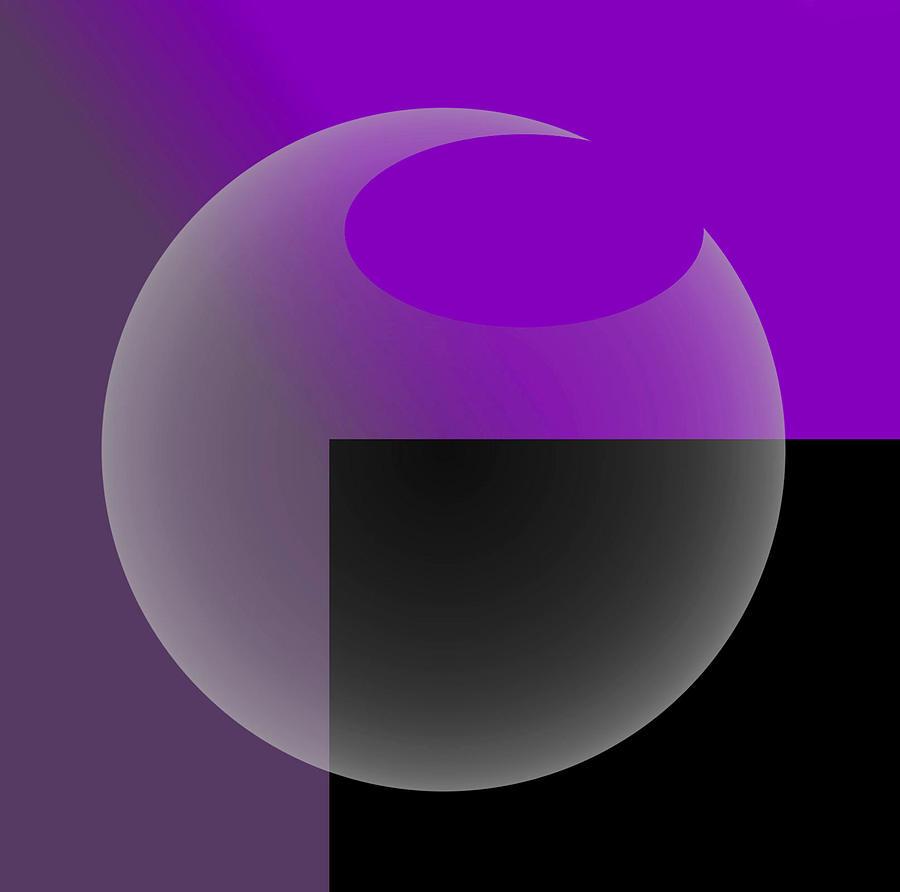 Abstract 5-2018 Digital Art