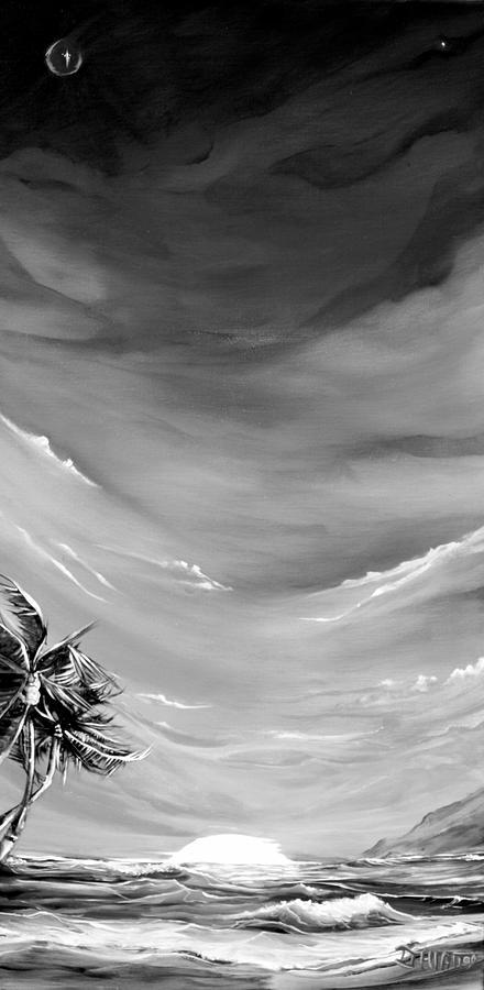 Aloha Spirit by JHIATT