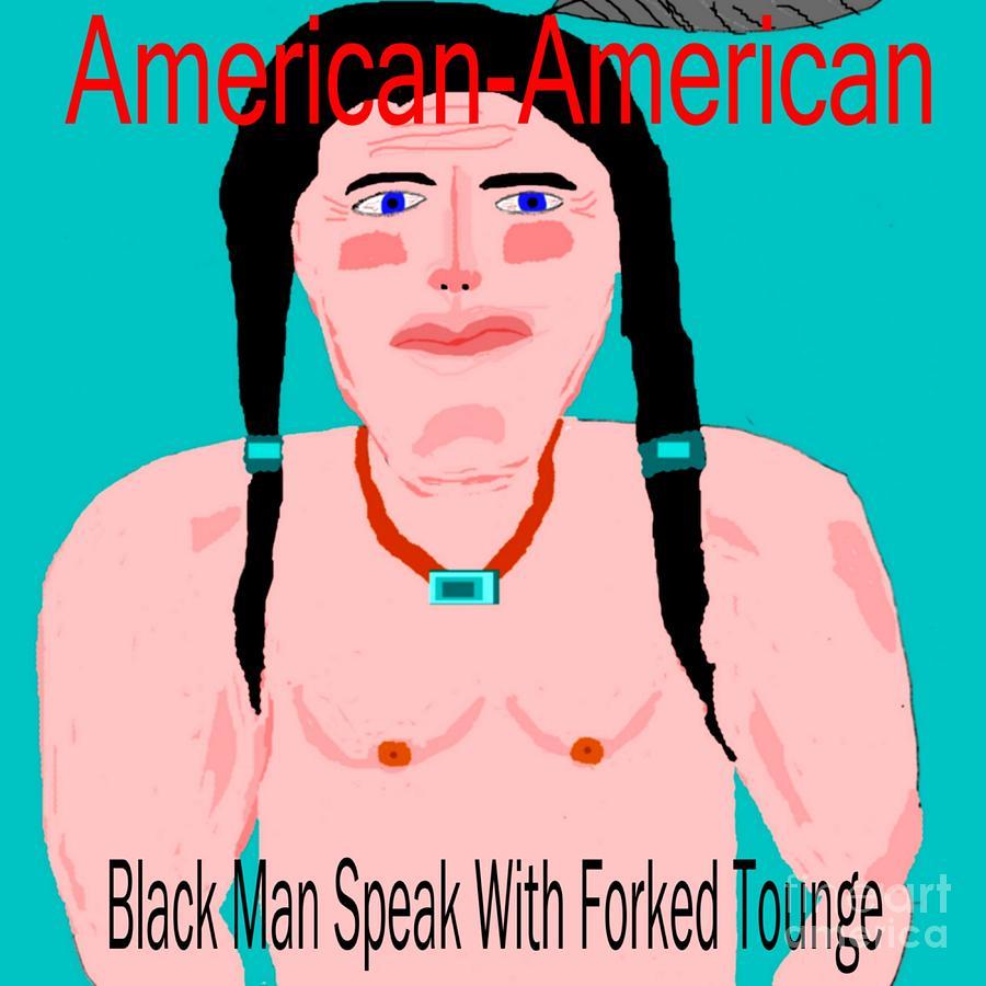 American-american Painting