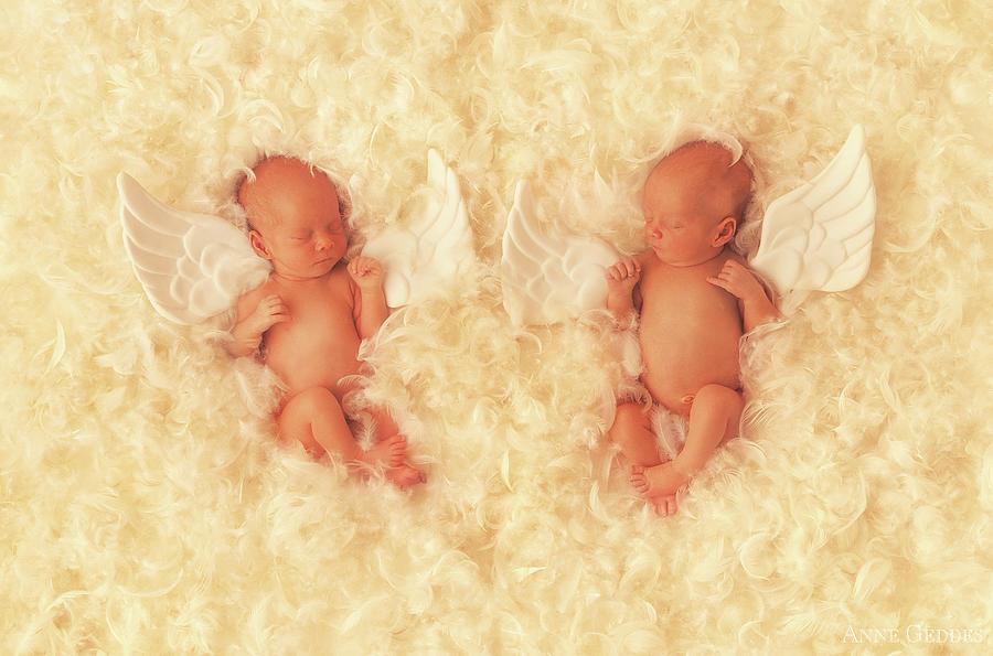 Открытка с рождение тройни