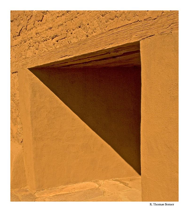 Angles Photograph by R Thomas Berner
