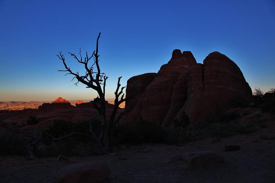 Arches National Park-utah 1 Photograph by Kim Doyoung