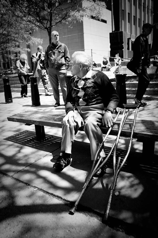 Darren Photograph - At Rest by Darren Scicluna
