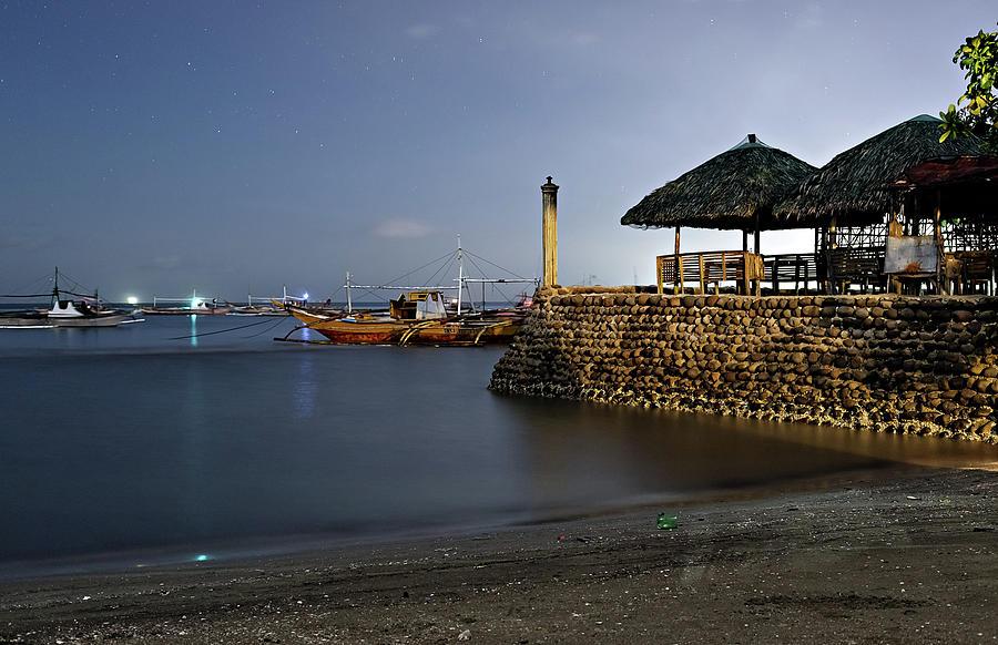 Beach Front Photograph