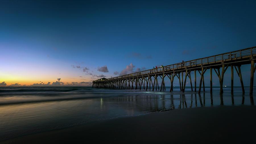 Before the Sunrise by Van Sutherland