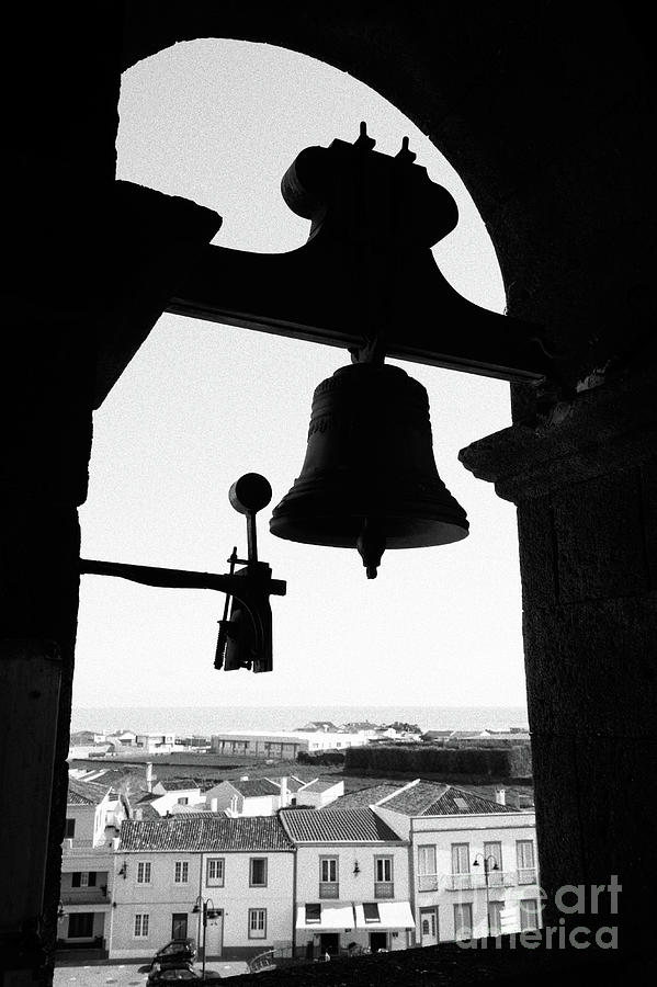Bell Photograph - Bells by Gaspar Avila