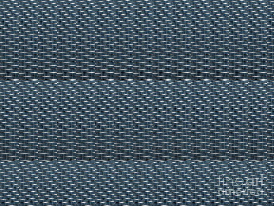 Texture Painting - Blue Grey Line Texture Color Shade And Pattern Created By Navinjoshi At Fineartamerica.com Ideal For by Navin Joshi