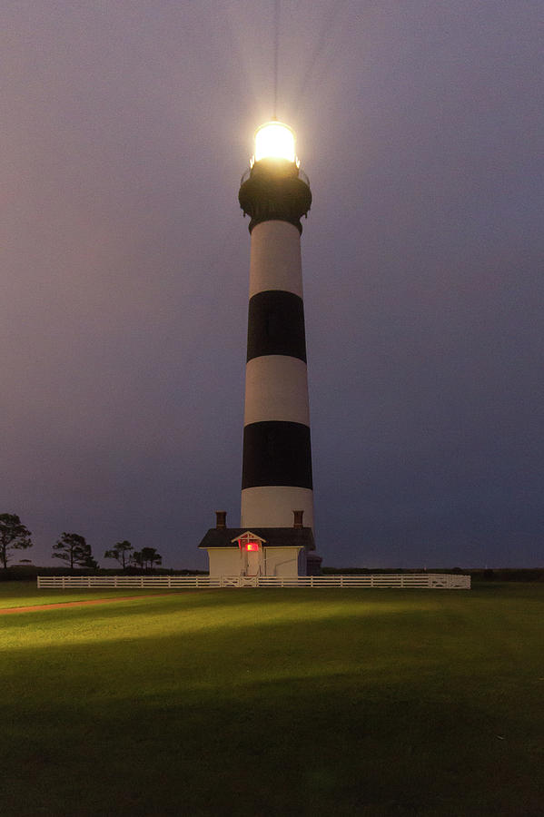Bodie Island Lighthouse by Rob Narwid