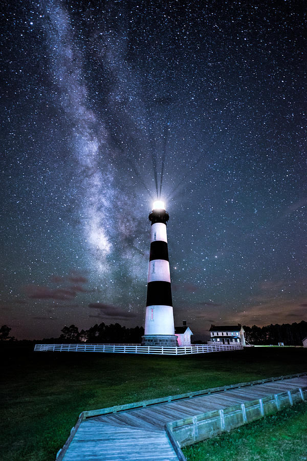 Bodie Light by Jim Bosch