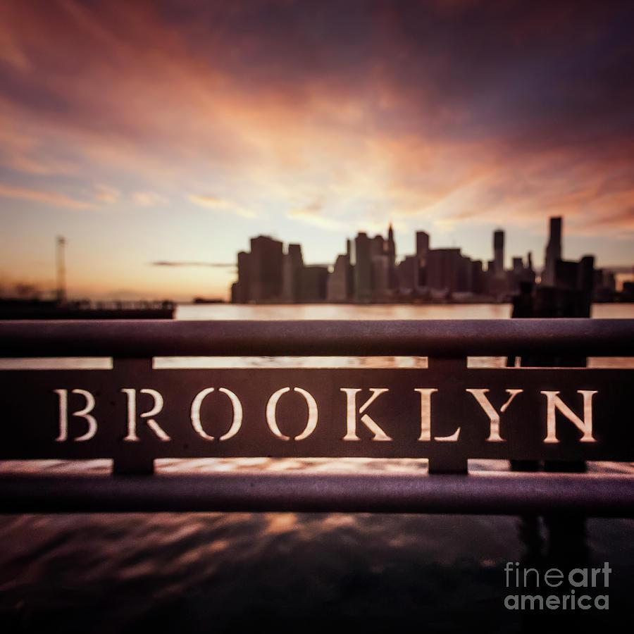 Kremsdorf Photograph - Brooklyn by Evelina Kremsdorf