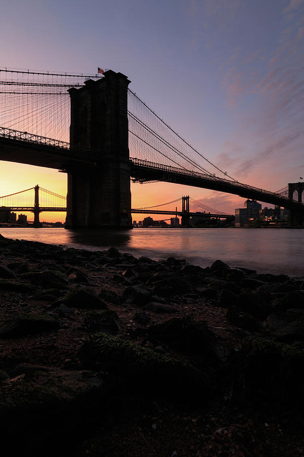 BROOKLYN SUNRISE by Anthony Fields