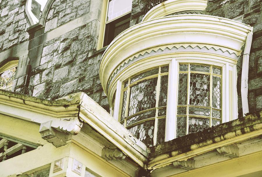 Philadelphia Photograph - Built 1802 by JAMART Photography