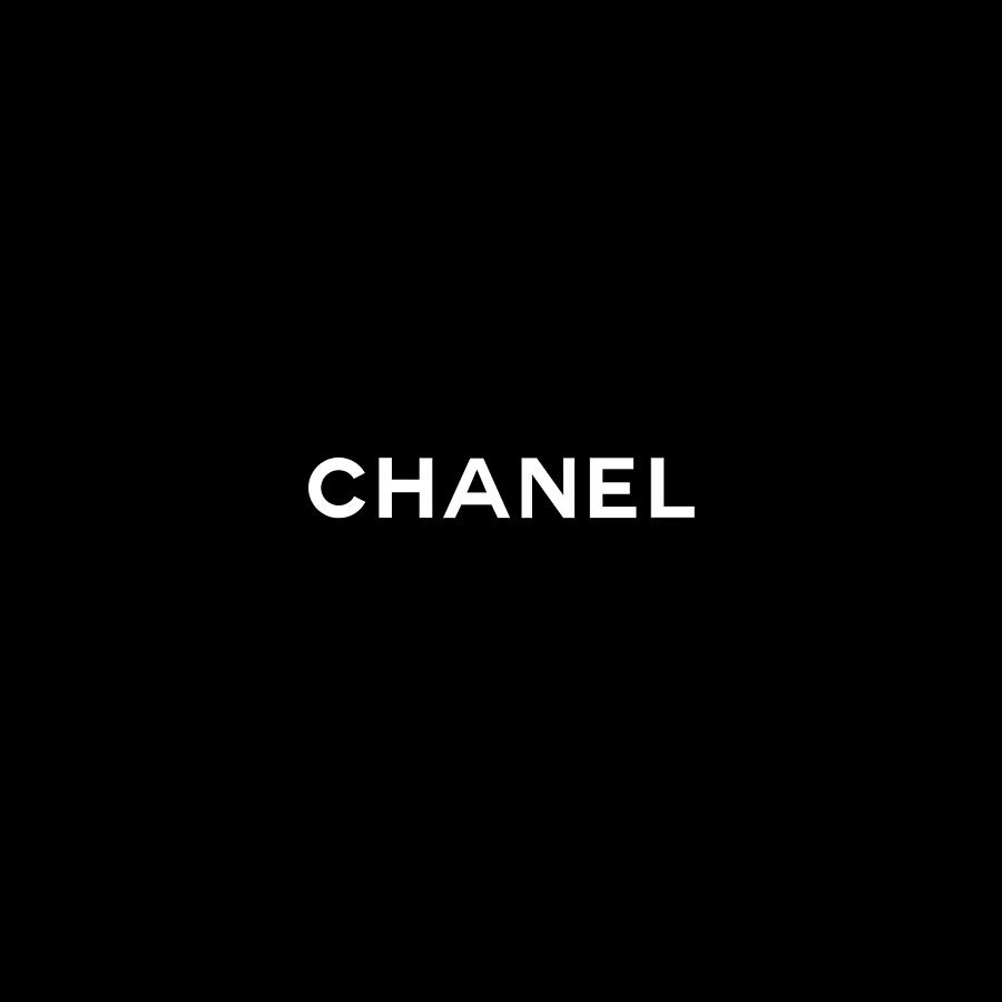 Chanel Digital Art - Chanel by Tres Chic
