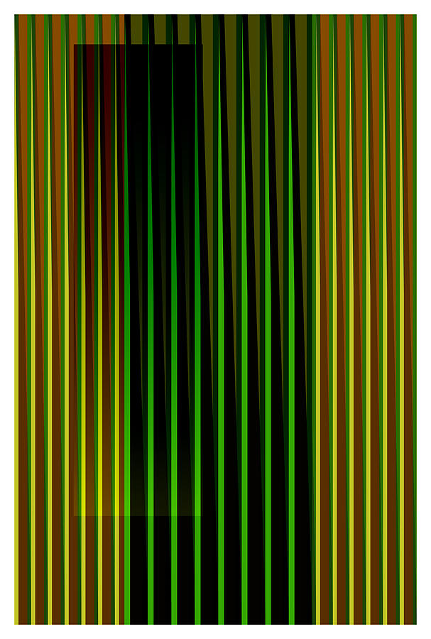 Cinetic Digital Art - Cinetic Art by Galeria Trompiz