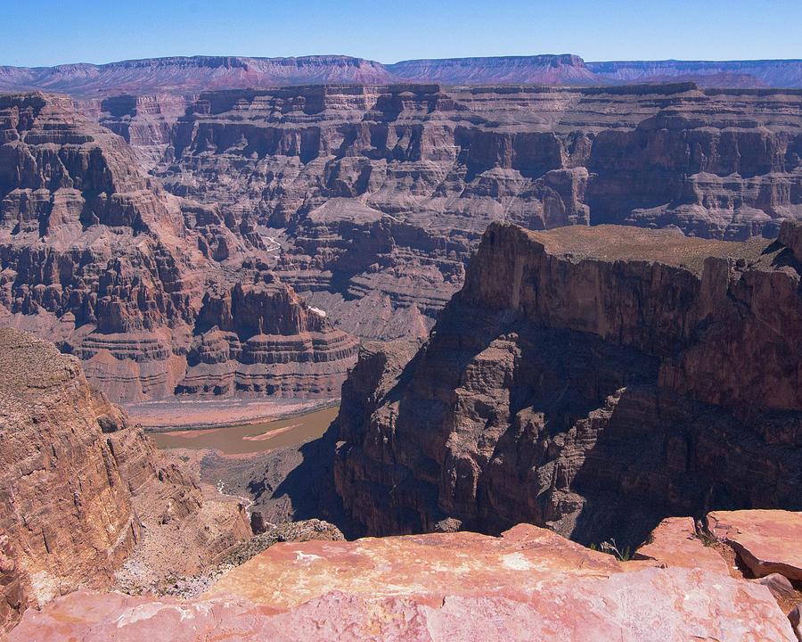 Arizona Photograph - Colorado River by Dusty Conley