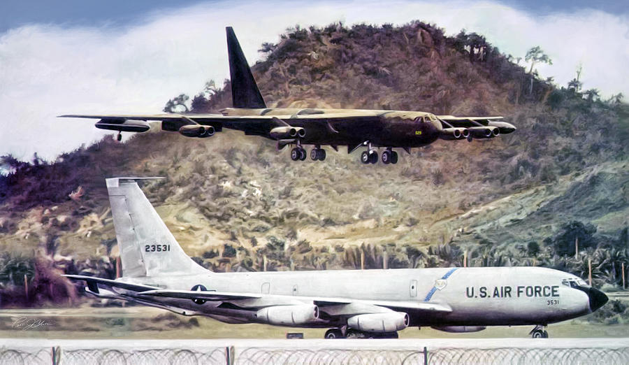 Aviation Digital Art - Coming Home  by Peter Chilelli