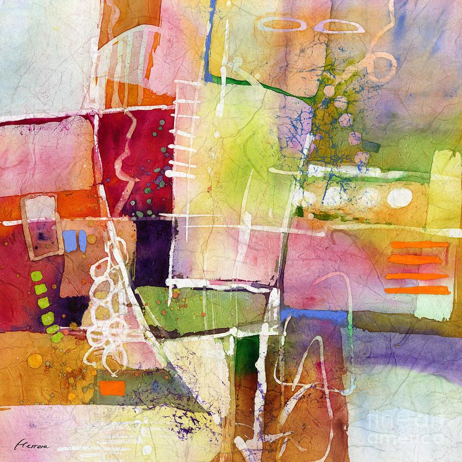 Crossroads Painting