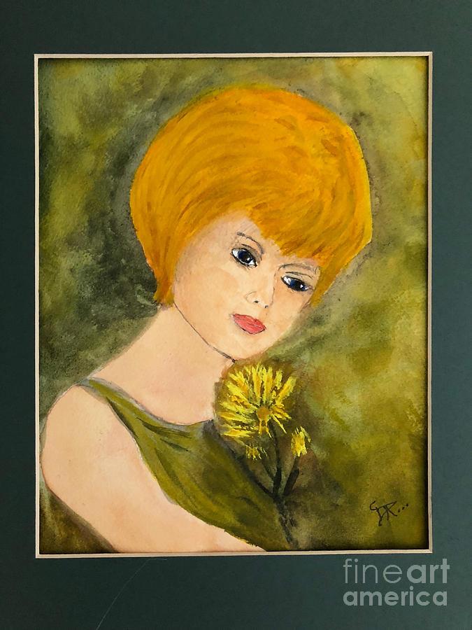 Debbie by Donald Paczynski