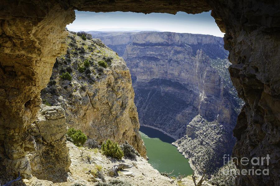 Devils Overlook by Gary Beeler
