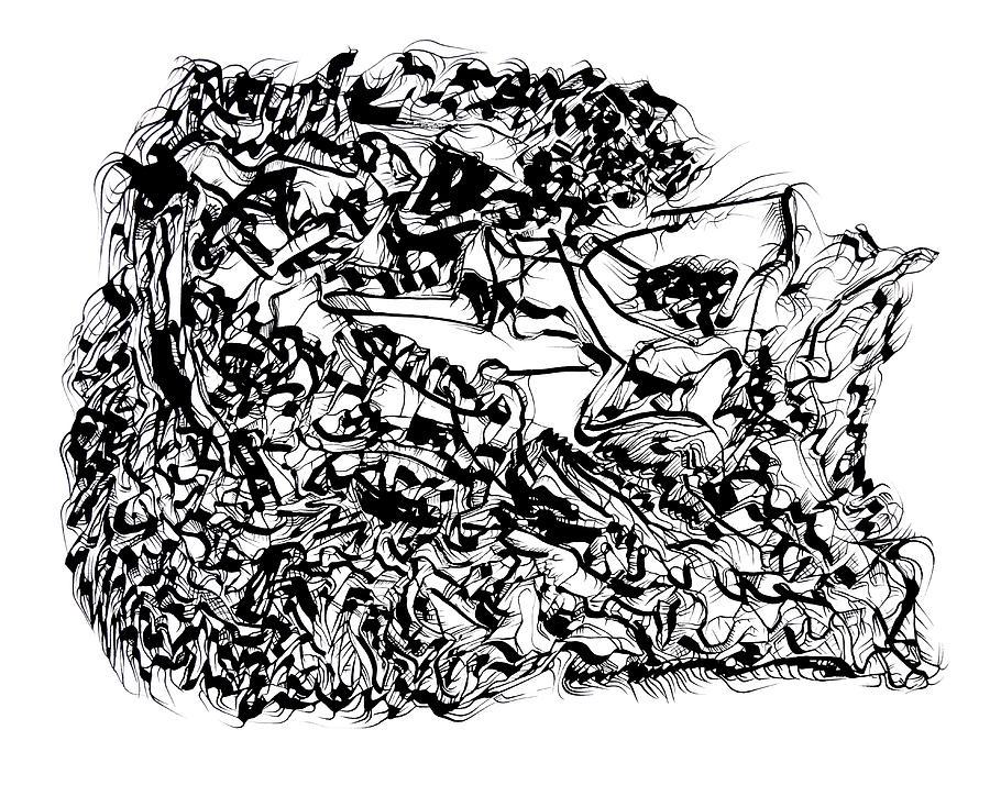 Dragons by Daniel Schubarth