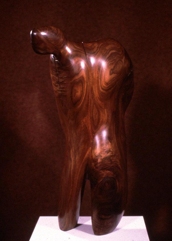 Edan Sculpture by Diane STEVENETT