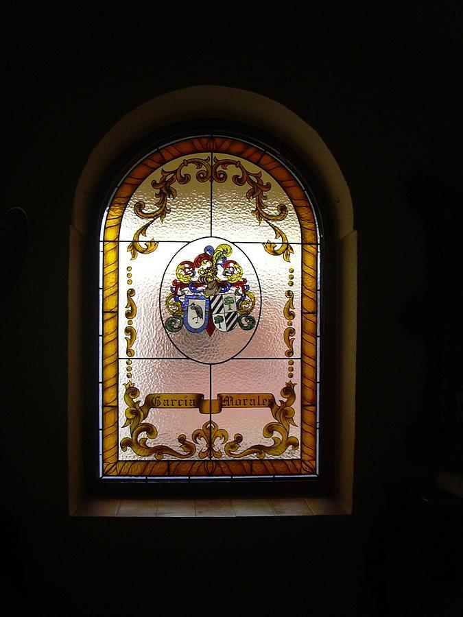 escudo heraldico by Justyna Pastuszka