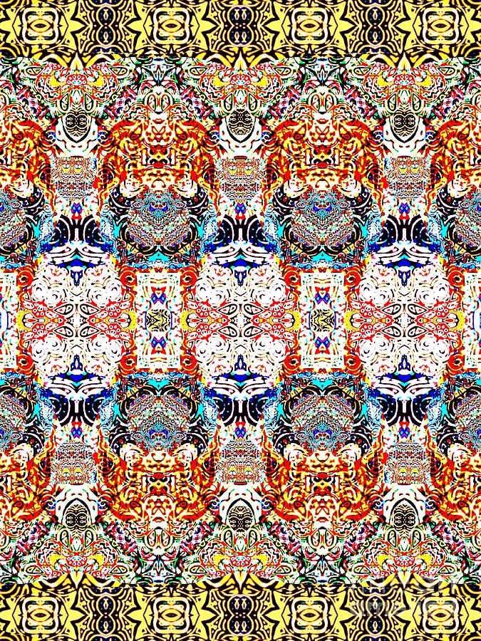 Imperial Past Digital Art by Sharon Bigland