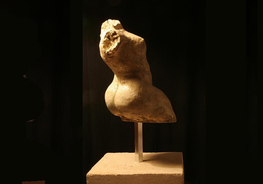 Sculptures Sculpture - Eve by Jean Pierre Rousselet