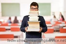 Federal Resume Writing  Photograph by Rose Marry