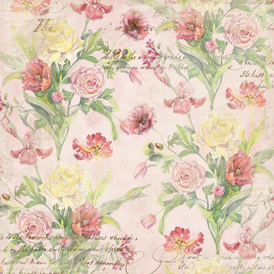 Fullsize Of Inspirational Salina Ribbon Linen Wallpaper