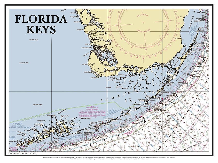 Florida Keys by Michael Johnson